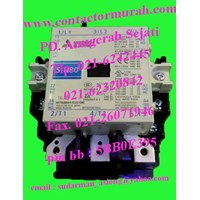 Distributor kontaktor magnetik mitsubishi tipe S-N80 135A 3