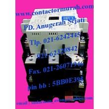 mitsubishi kontaktor magnetik tipe S-N80 135A