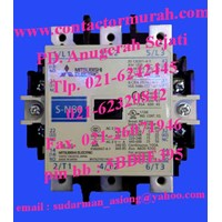tipe S-N80 mitsubishi kontaktor magnetik 135A 1