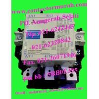 kontaktor magnetik tipe S-N80 135A mitsubishi 1