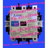 mitsubishi tipe S-N80 135A kontaktor magnetik 1