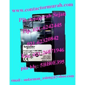power logic schneider tipe PM710MG
