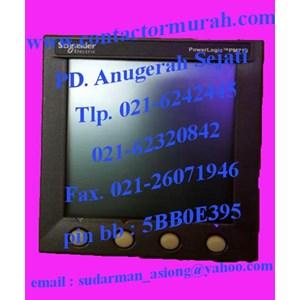 schneider power logic tipe PM710MG