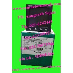 tipe PM710MG schneider power logic
