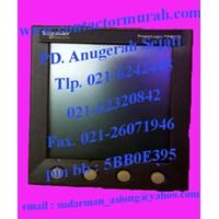 Distributor schneider power logic tipe PM710MG 5A 3