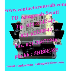 kontaktor magnetik CN-125 Teco