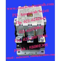 kontaktor magnetik Teco tipe CN-125 1