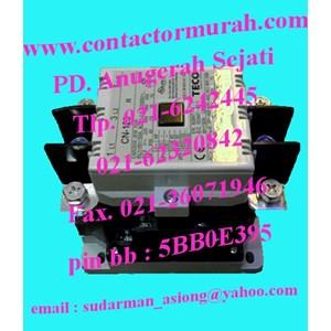 Teco tipe CN-125 kontaktor magnetik