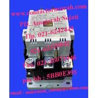 Teco kontaktor mangetik tipe CN-125 150A 1