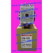Teco tipe CN-125 kontaktor magnetik 150A