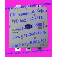kontaktor Eaton DIL M400
