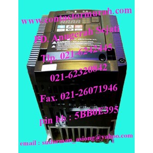 inverter WJ200N-022HFC hitachi