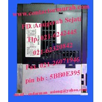 Jual tipe WJ200N-022HFC hitachi inverter 2.2kW 2