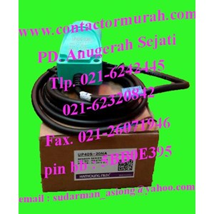 hanyoung nux UP40S-20NA proximity sensor 200mA
