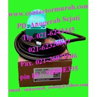 Distributor hanyoung nux tipe UP40S-20NA proximity nux 200mA 3