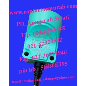 hanyoung nux tipe UP40S-20NA proximity nux 200mA