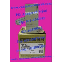 Distributor Mitsubishi tipe FX2N-16EX PLC 3