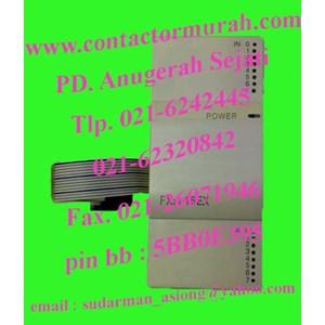 PLC Mitsubishi FX2N-16EX 24VDC