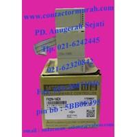 Beli tipe FX2N-16EX PLC Mitsubishi 24VDC 4