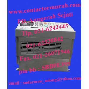 inverter VFD022B43B Delta
