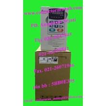 inverter tipe VFD022B43B Delta 5.5A