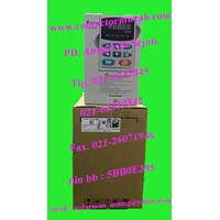 tipe VFD022B43B Delta inverter 5.5A 1