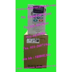 tipe VFD022B43B Delta inverter 5.5A