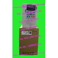 Jual inverter tipe VFD022B43B 5.5A Delta 2