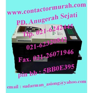 inverter tipe ATV71HU15N4 schneider 5.8A