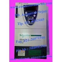 schneider inverter ATV71HU15N4 5.8A