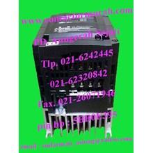 inverter hitachi tipe WJ200-007SFC