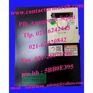 inverter schneider tipe ATV312HU40N4 4.0kW