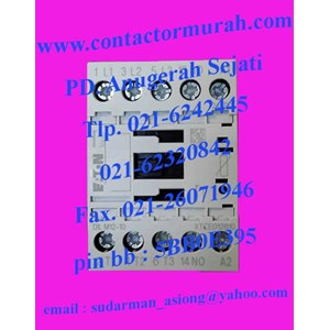 kontaktor magnetik eaton DILM 12-10