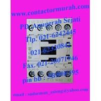 Beli kontaktor magnetik tipe DILM 12-10 eaton 4
