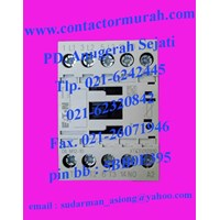 Beli kontaktor magnetik tipe DILM 12-10 eaton 12A 4