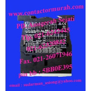 DILM 12-10 eaton kontaktor magnetik 12A