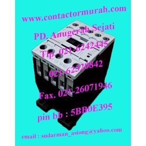 tipe DILM 12-10 kontaktor magnetik eaton 12A