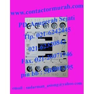 kontaktor magnetik tipe DILM 12-10 12A eaton