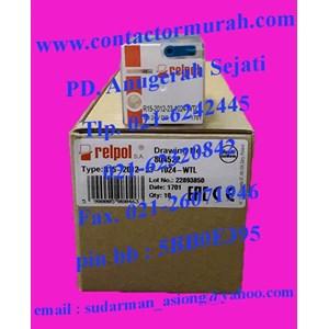 tipe R15-2012-23-1024WTL relpol relay