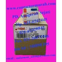 relay tipe R15-2012-23-1024WTL relpol 10A 1