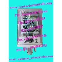 Distributor relpol tipe R15-2012-23-1024WTL relay 10A 3