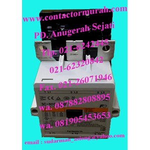 Dari kontaktor magnetik SC-N10 fuji 0