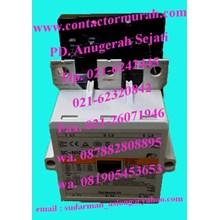 kontaktor magnetik fuji tipe SC-N10 220A
