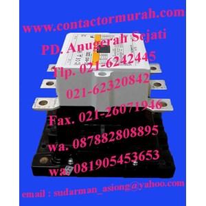 Dari fuji kontaktor magnetik tipe SC-N10 220A 1
