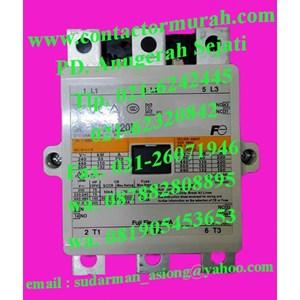 kontaktor magnetik tipe SC-N10 220A fuji