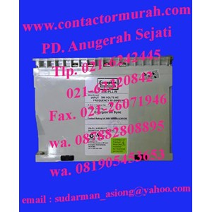 crompton protektor relai 256-PLL W