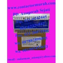 tipe 256-PLL W protektor relai crompton
