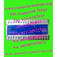 Distributor tipe 256-PLL W protektor relai crompton 380V 3