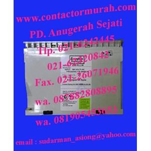 tipe 256-PLL W protektor relai crompton 380V
