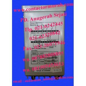 fotek HC-41P counter 5A